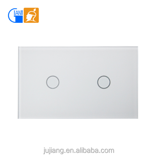 Wireless Appliance Via Cellphone App Timer Digital Relay Switch Luxury Timer Wall Touch Switch
