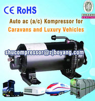 Auto ac(a/c) kompressor for Recreational Vehicles Motor Homes Camper Vans Caravans and Luxury Vehicles