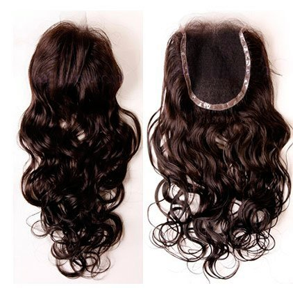 vway texture,dark color,human hair closure