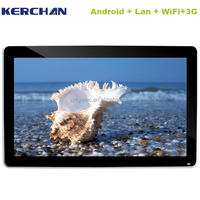 High quality 26 inch vertical touch screen monitor lcd