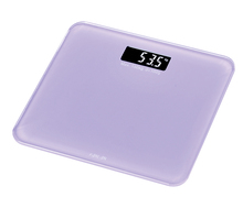 Digital Bathroom LED tanita scale (TY--2012A--Red Beautiful woman)