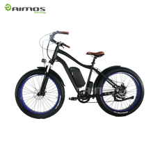 Cheap Electric Fat Tire Motorcycle used Mountain Bikes