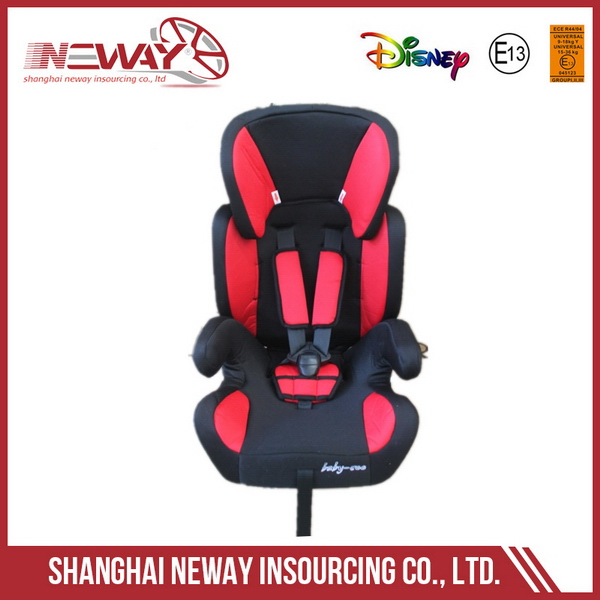 Unique style economic baby protector seat n car