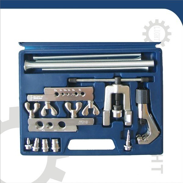FLARING AND SWAGING TOOLS SET