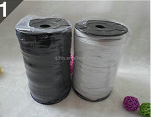 hot sale spot 1cm flat elastic