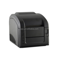 80mm thermal label printer linux driver barcode printing machine