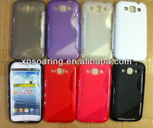 S line tpu case back cover for Samsung Galaxy win i8552
