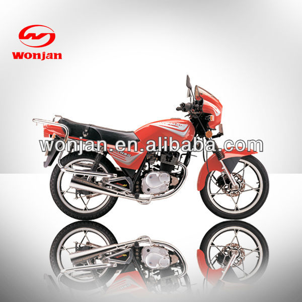 HOT selling very cheap 125cc street two wheel motorcycle (WJ125-8)