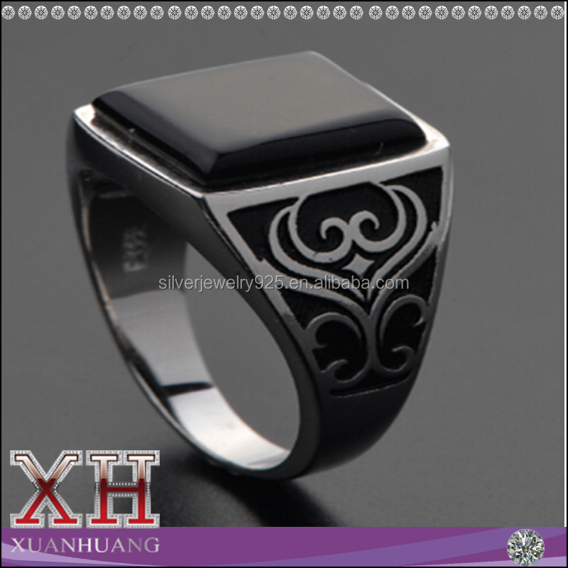 Indonesia Popular Men Ring Factory Direct Wholesale