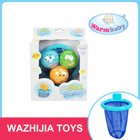 New Arrival Funny Bath Basket Balls