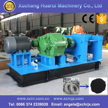 Rubber Chips Machine/Waste tire crumb rubber machinery production line with CE