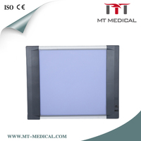 Hospital medical film viewer x ray viewer led x-ray viewing box x-ray viewing light box