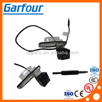 car gps navigation with wireless rearview camera