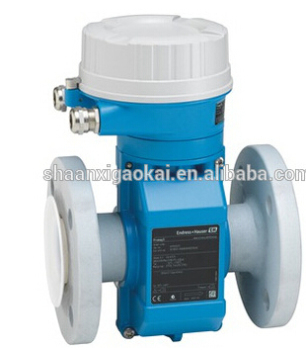 2016 new Low price original quality / E+H flowmeter Proline Promag E 100