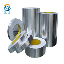 China factory A3003 A8001 Aluminium Foil Roll raw material for Food Container 99% aluminum