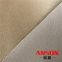 Synthetic Anti Mildew PVC Leather For