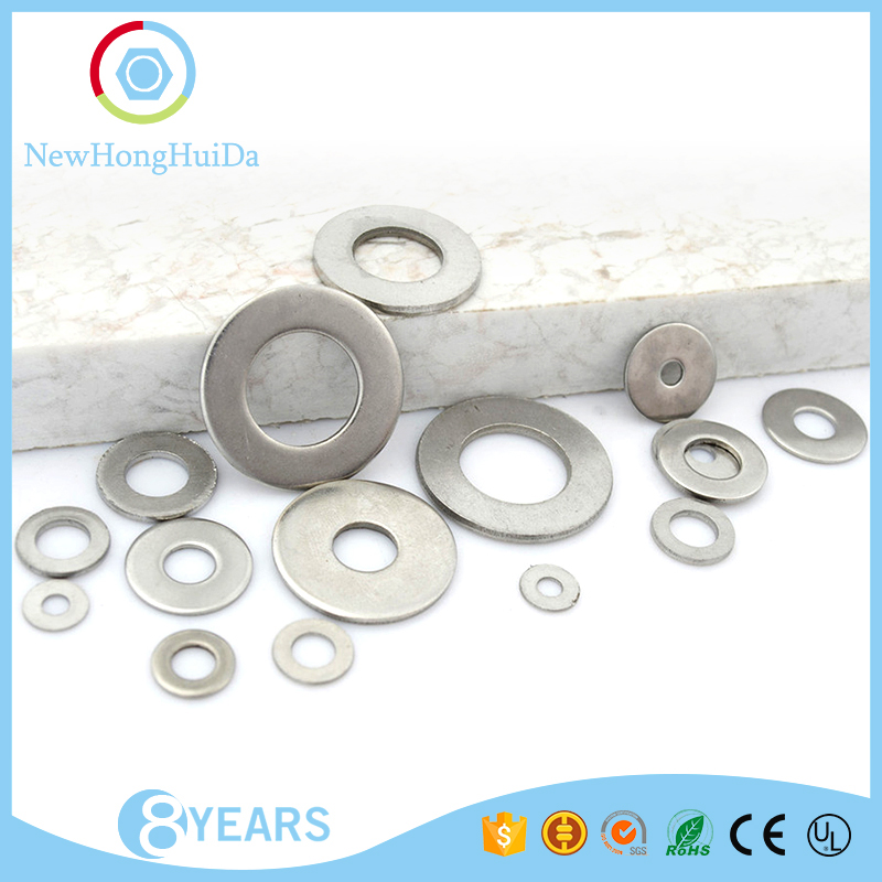 Wholesale high quality M12 <strong>sizes</strong> stainless stee nut <strong>bolt</strong> washer