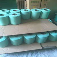 750mm and 500mm x 25um PE corn agriculture hay wrap grass silage film