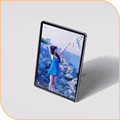 acrylic picture frames 3x5 /picture frame/desktop photo frame