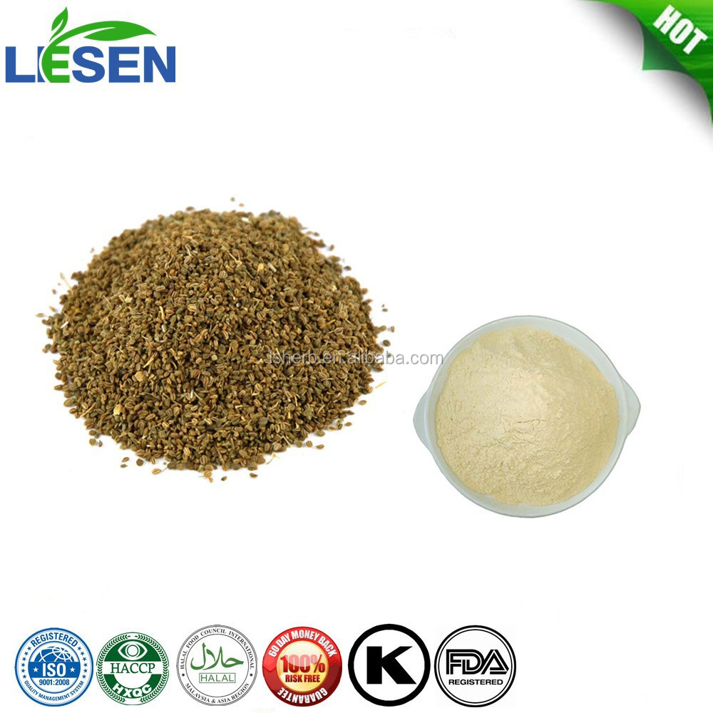 New Arrival Celery Seed Extract Apigenin