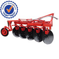 reversible heavy duty hydraulic disc plough/two way Disc Plough
