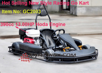 4 wheel cheap go kart 200cc honda engine with wet clutch