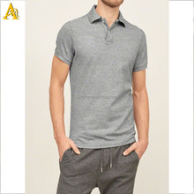 Custom high quality new design free sample polo shirts