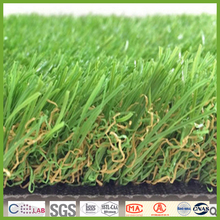 30mm landscaping grass/garden synthetic grass best price/Artificial turf certified by SGS