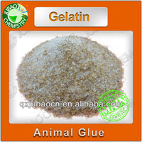 animal hide glue manufacture 9000-70-8