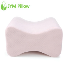 Side Sleeper Posture Support High Quality Small Size Knee Separator Pillow