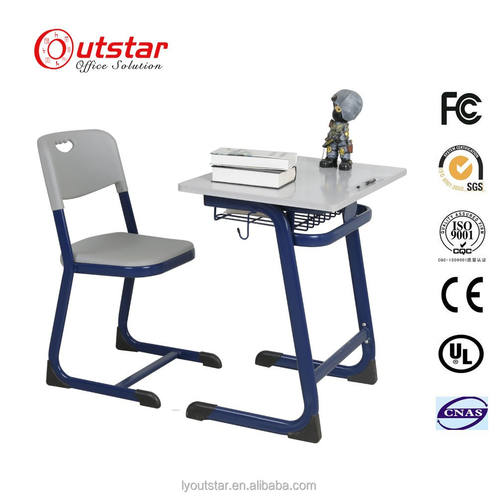 Modern school desk and chair -  Strong School Strong Furniture Mdf Strong Modern