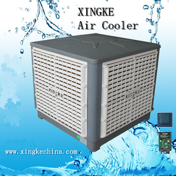 18000m3/h, plastic injection machinery, Low cost,OEM service, China manufacturer,XINGKE own mould industrial evaporative cooler