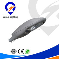 Led replacement for high pressure sodium light