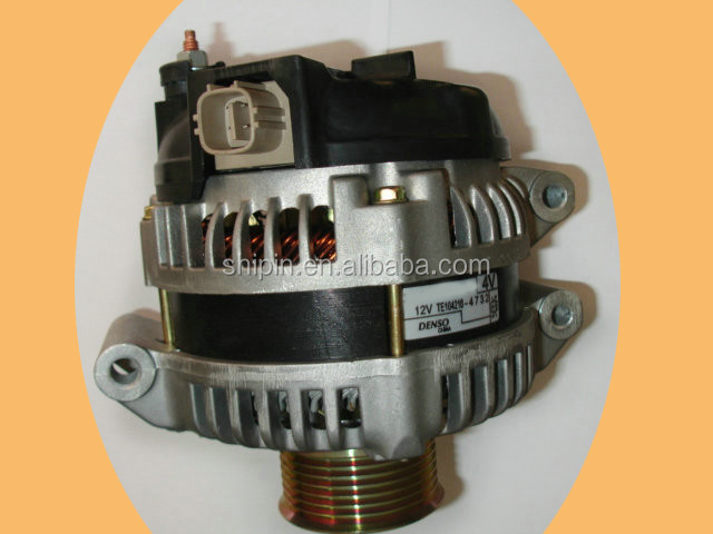 31100-RAA-A01 car 12v brushless alternator for Honda