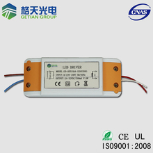 Dimmable 12W LED Driver 200-350mA NXP IC Constant Current