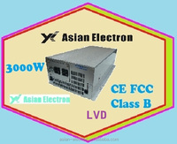 Inverter 3000W to transfer DC power to AC power 3000W inverter