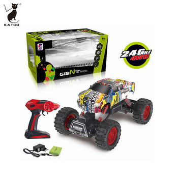 Remote Control Kid Toy Shin Cross-country Cheap 1:16 Model Car Diecast with USB Cable.