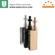 Newly Designed Super vapor Aspire Odyssey mini kit with Pegasus mini 50w TC mod