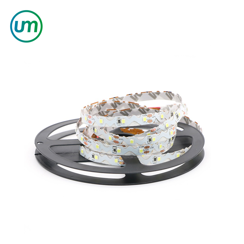 S Shape Foldable Strips 12V 5M 300LED S Type 2835 LED Strip Light