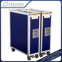 Airport Equipment Types Of Service Trolley