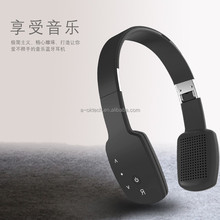 wireless bluetooth headset Bluetooth 4.0 Version CSR stereo bluetooth microphone for buyer