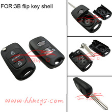 2015 K-IA OPTIMA Sportage FLIP KEY KEYLESS REMOTE KEY FOB OEM