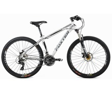 27.5 inch FOXTER 1.0 24 Speed Alloy Bicicletas Mountain Bike