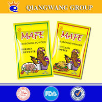 Halal product Chicken and shrimp seasoning bouillon powder