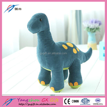 Best selling china plush dinosaur toys set