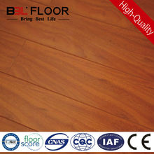 8mm AC4 Crystal Surface brown color wood substitute 152