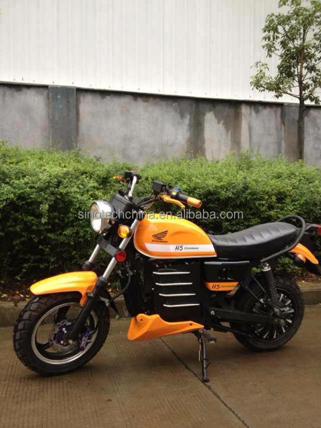 Hot factory low price electric military motorcycles for sale