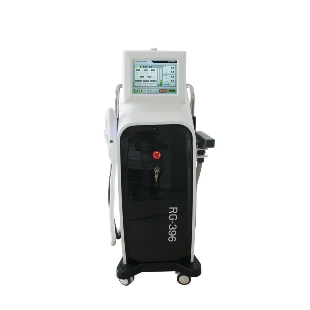 RG396 Chinese factory ipl machine at home permanent hair removal