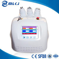 CE passed radio frequency skin tightening machine home use