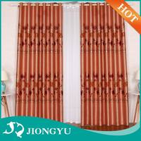 JIONGYU Free Sample Modern wholesale fabrics made in india curtain